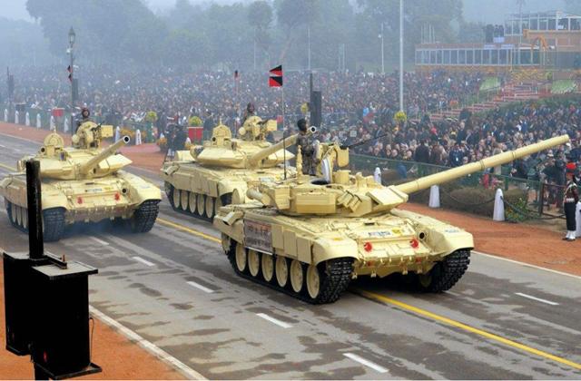 印度最牛的军事纪录,美俄都表示惹不起,百年内无人能超越