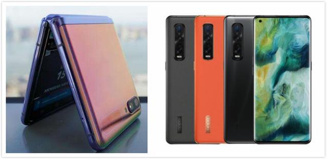 高端手機Z flip、Find X2線上爆紅,它們做對了什么?