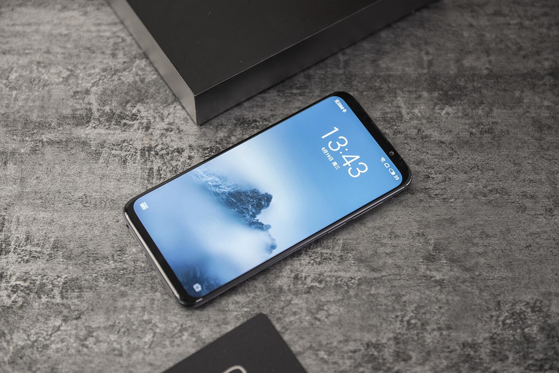定了!魅族17官宣5G旗艦,力爭4月發布