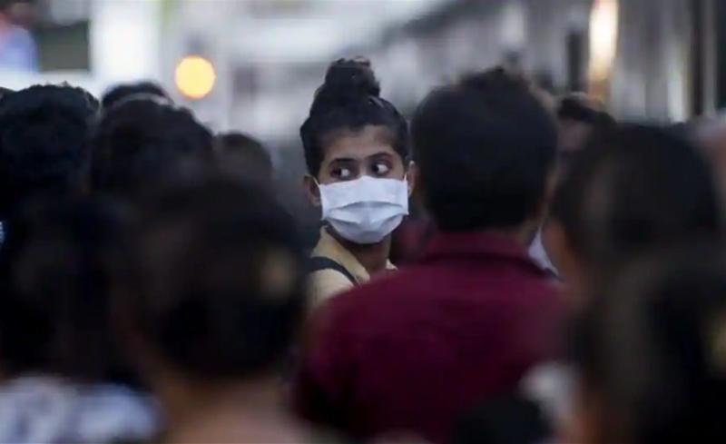 印度報告首個死亡病例!暫停所有旅游簽證,新德里關閉公共場所