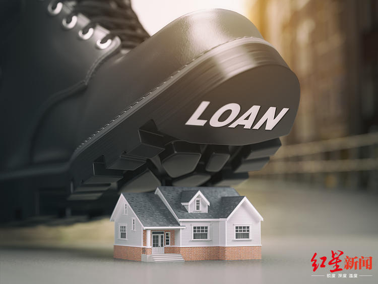 """宝鸡发文鼓励银行房贷降首付""""过不了夜""""的房贷首付政策为何此起彼伏?"""
