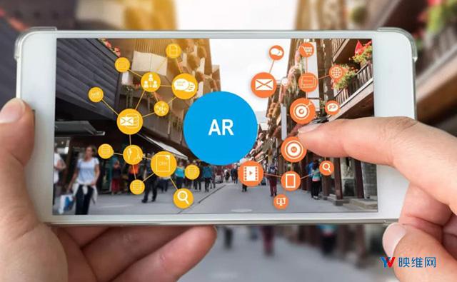 再傳蘋果會為iPhone 12配備后置3D攝像頭,提升AR體驗