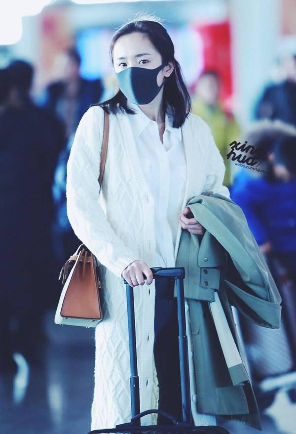 戴口罩也可以很时尚,出街时髦兼顾防疫情