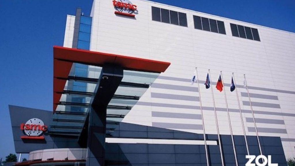 【動點播報】臺積電將于下月大規模量產 5nm 芯片 特斯拉股票暴跌近 12%