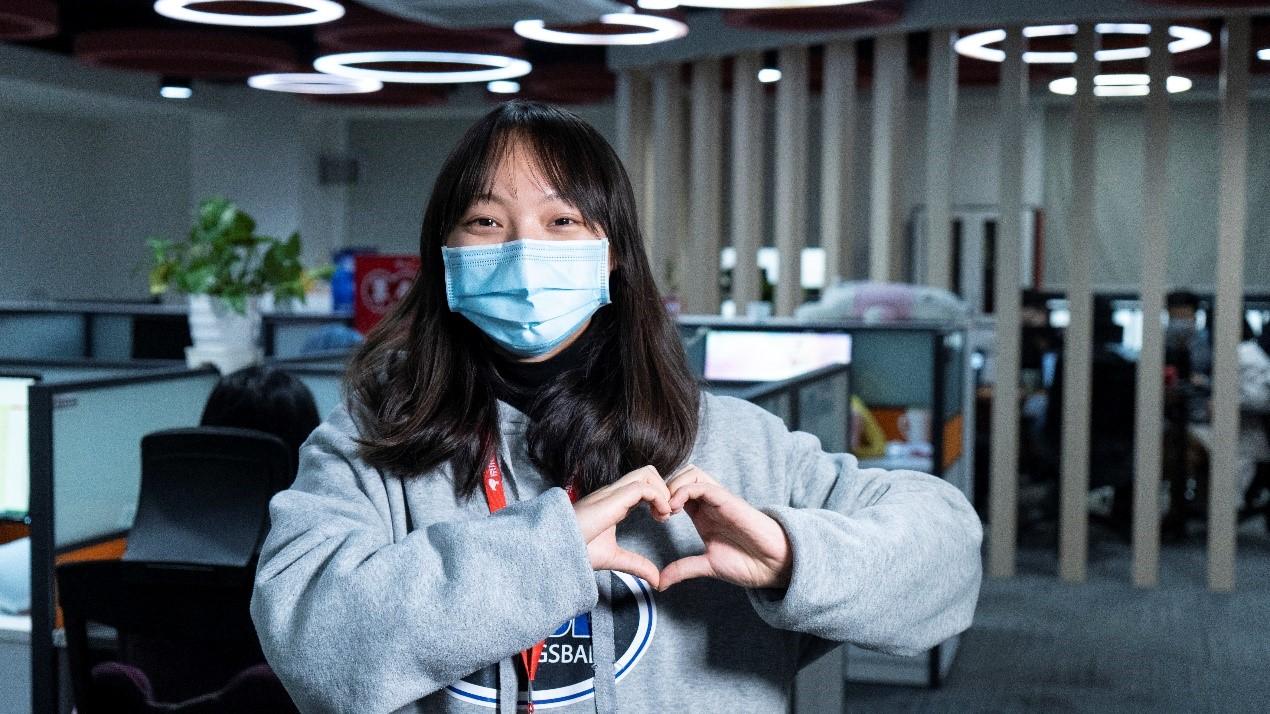 疫情席卷全球,30天內京東海外用戶咨詢量近10萬次