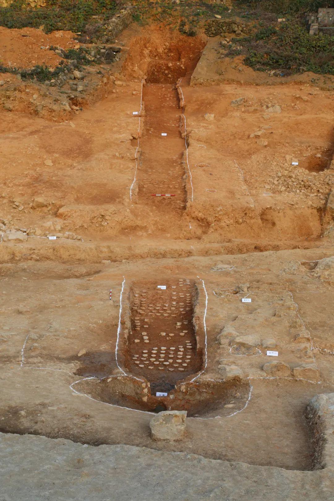温州国保 | 坦头窑遗址