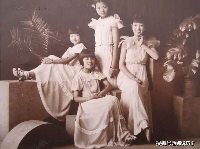 原创她生不出儿子,主动为丈夫纳5房小妾,晚年丈夫说:她和二房留下