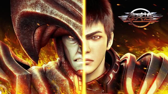 《雄兵连》中主要人物原型,基本上都是《英雄联盟》中游戏角色