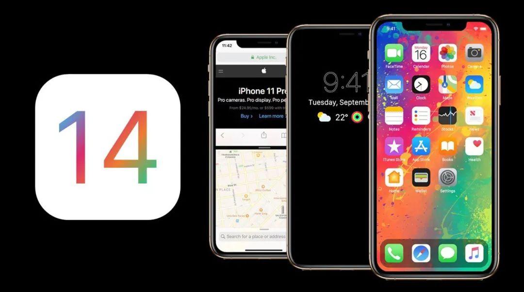 iOS 14 代碼泄露,外媒提前「發布」了今年的蘋果新品