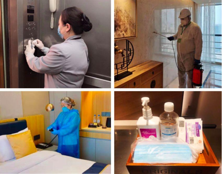 卫生标准升级,疫情过后酒店会更干净吗?