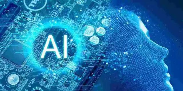 人工智能哪家強?中美AI角逐戰才剛剛開始