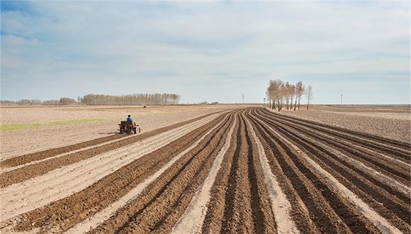 """國務院試點""""下放""""用地審批權,專家:不需要過度擔心耕地紅線問題"""