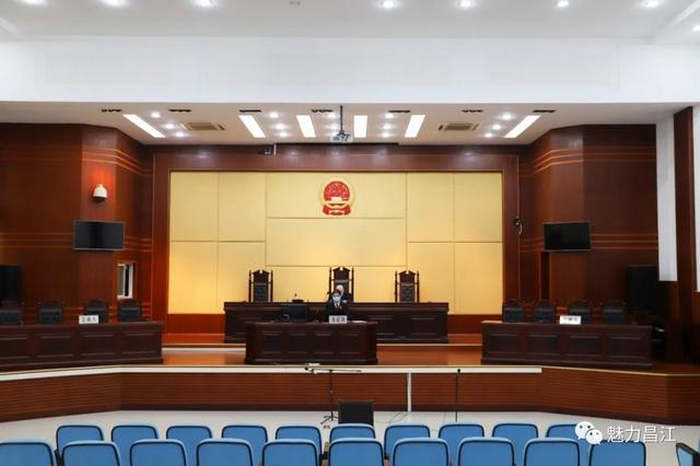 刚刚!景德镇市首例涉疫情非法狩猎案昌江法院当庭宣判