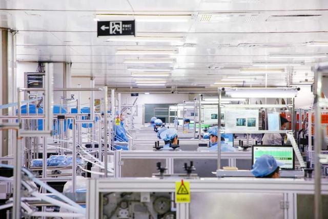 比亞迪跨界造口罩,怎么一不小心就成全球最大工廠了?