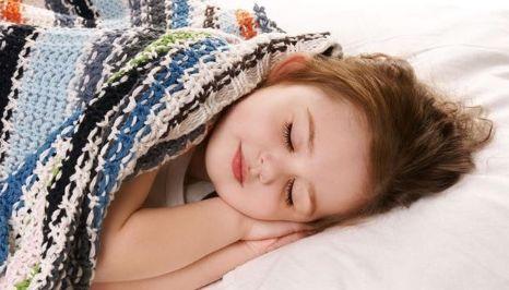 晚睡!原来对孩子危害这么大!!!(转给家长)