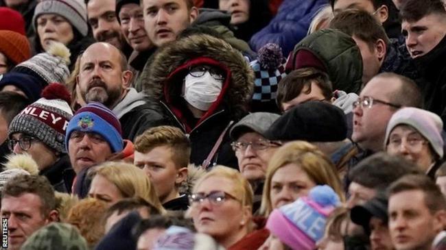 英媒:英国体育界贪婪傲慢应对疫情表现太可笑
