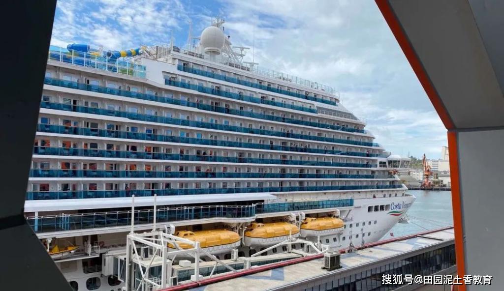 载6222人邮轮驶近深圳,船上9人发热,400多人来自湖北,点赞深圳应急处置方案