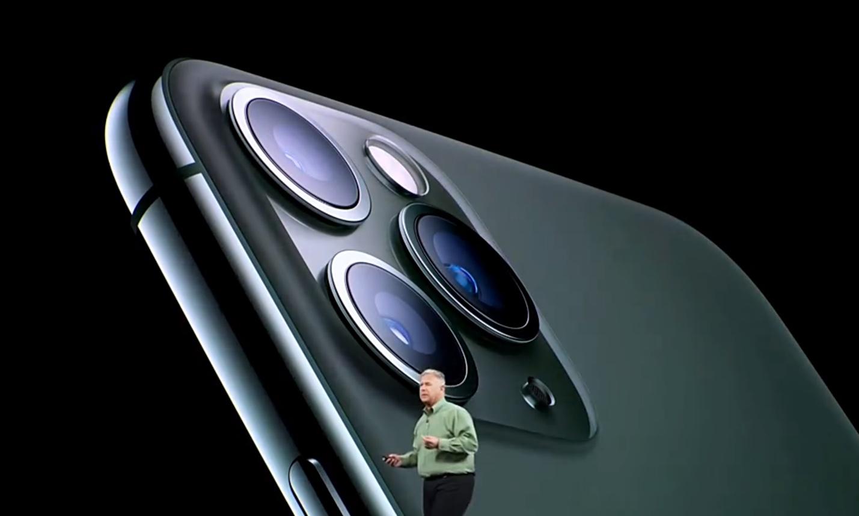 iPhone12拍照要爆?或將首次搭載后置3D深感鏡頭