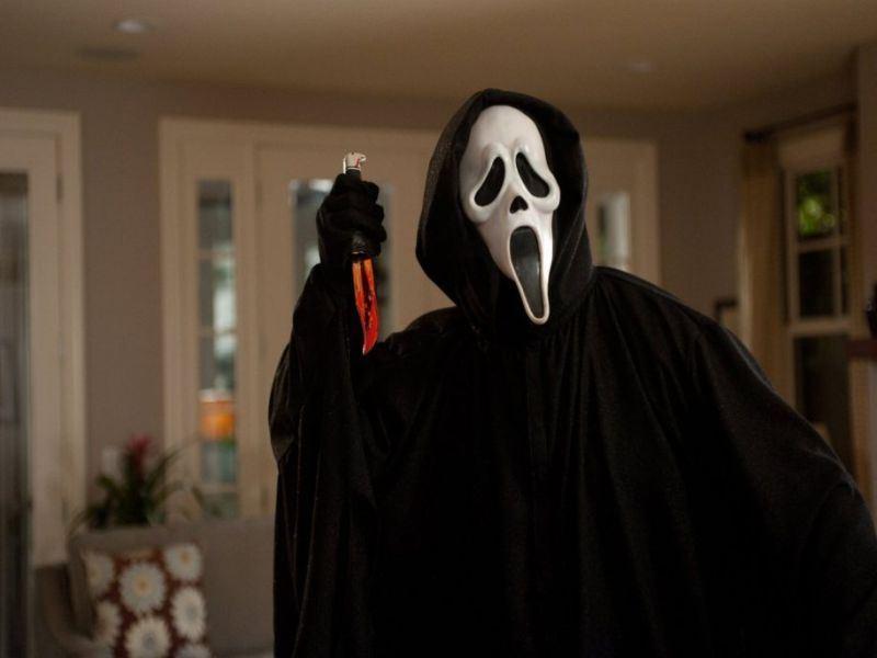 「泰勒·吉勒特」导演人选确定,经典恐怖片《惊声尖叫》将拍摄第5部
