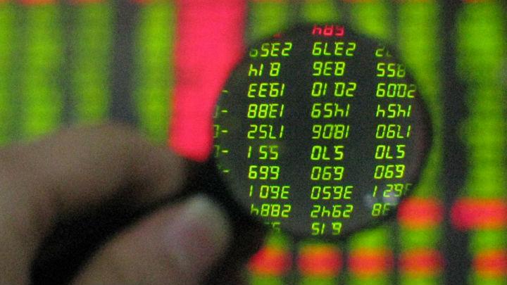 多国监管部门禁止股票卖空亚洲市场跌幅收窄