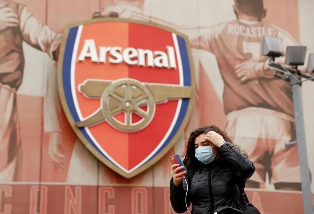 英媒:若本赛季英超无法完赛 预计将损失7.5亿镑