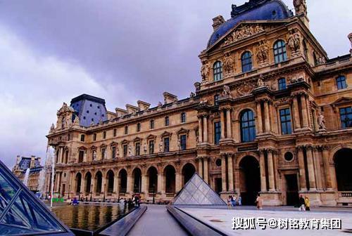 树铭教育法国出国:留学专家称,留法签证门槛已有提高