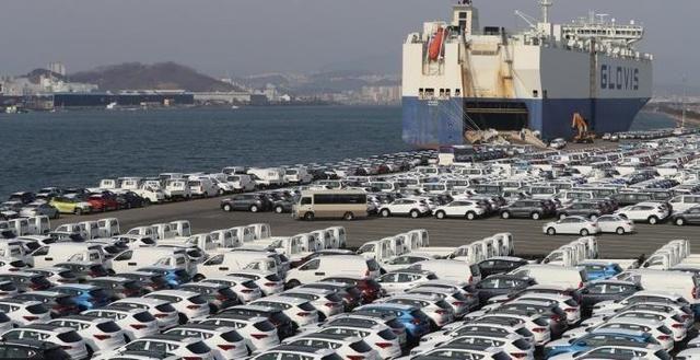 韩国2月汽车产量降26.4%/FCA无视新冠肺炎继续运行