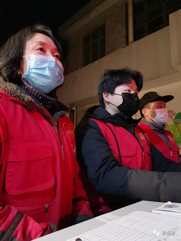 安徽省蚌埠市:坚持防疫不放松 ・ 疫情不除不收兵