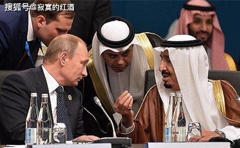 石油价值暴跌美国股市熔断,沙特和俄罗斯下了一盘大棋