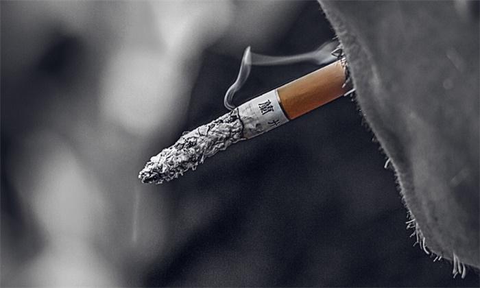 中国男性为什么更容易得新冠肺炎?最新研究结果:因为吸烟