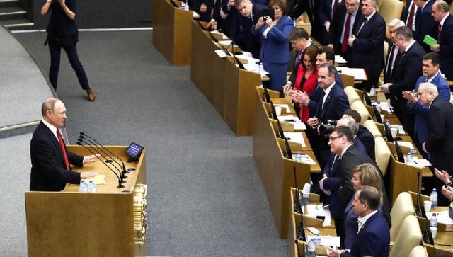 将普京的总统任期归零意味着什么?专家说