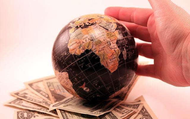 人民币是国际货币吗?为什么感觉与发达国家差距还是很大?