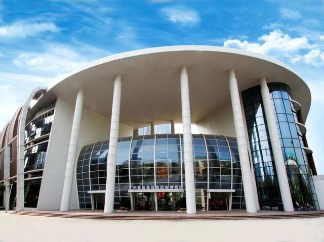广州体育文化博物馆下周恢复开放