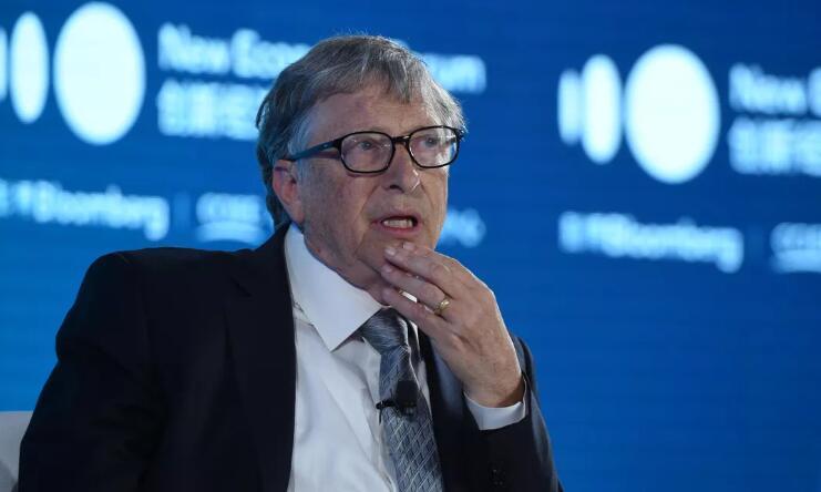比尔盖茨退出微软董事会 微软董事会现在将由12名成员组成