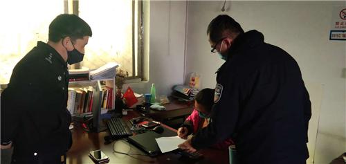 河南焦作:武陟县公安局网警大队加强疫情防控期间网络安全管理工作