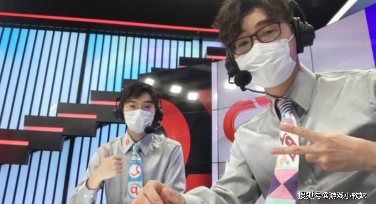 LOL:王多多解说水平被质疑,一问三不知,赛后发文道歉!