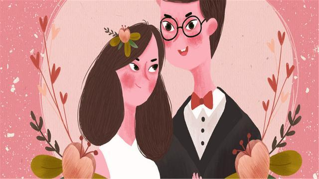 """原创""""女儿,别嫁给低情商的男人,他不可能给你幸福""""""""好,我不嫁"""""""