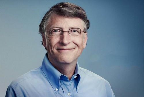 比尔盖茨退出微软董事会 致力于全球健康和发展的慈善工作