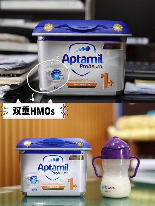 宝妈们需要了解一个新名词:HMO奶粉