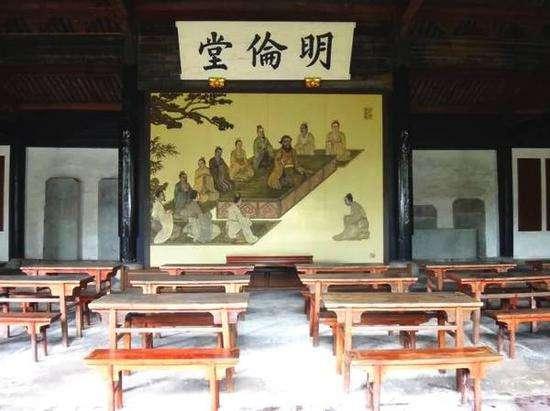 """中国古代教育不背""""应试教育""""的锅"""