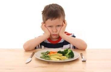 宝宝偏食危害大,可能影响智力发育!父母可以试试这6招
