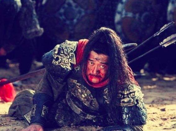 原创            《水浒传》林冲挺惨,可他更惨,最亲近的人全部背叛