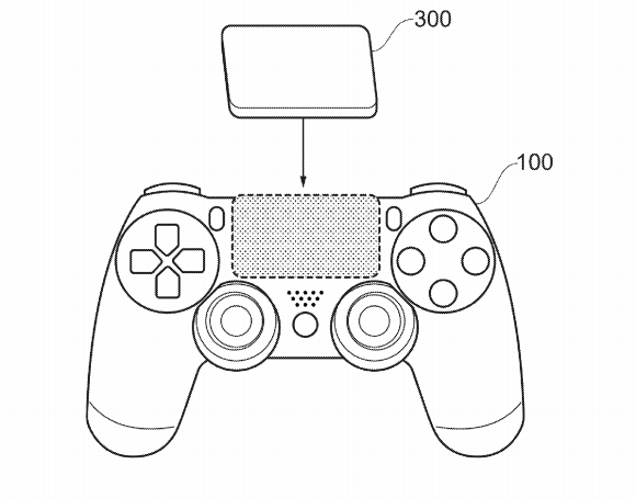 索尼PlayStation5Dualshock手柄新專利公開