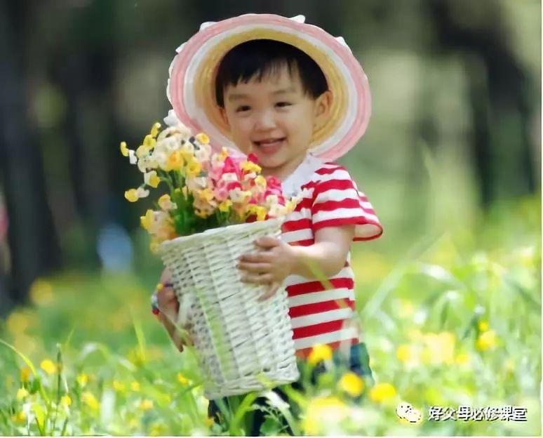 培养乐观阳光的孩子的13种方法,太值得借鉴了