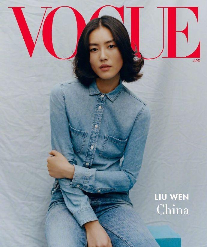 一周时尚大事件|越南名媛参加时装周后确诊肺炎,刘雯再登美版VOGUE封面
