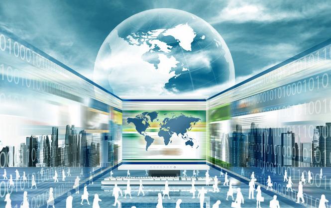 全球金融体系尚未真正的全球化,导致金融海啸