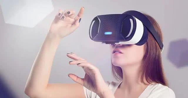 完美世界游戏探索VR云游戏,率先抢占5G新赛道