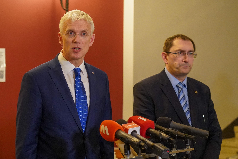 拉脱维亚暂停所有国际旅客运输
