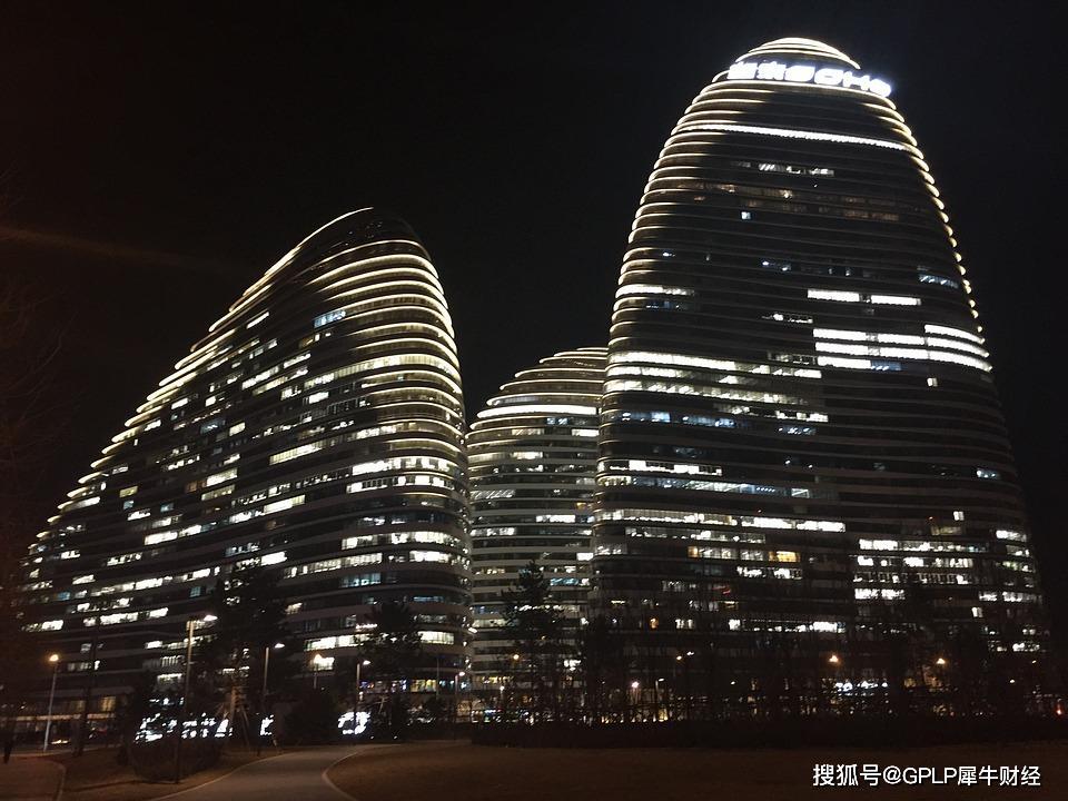 SOHO中国风光不再潘石屹要跑出国内地产圈?