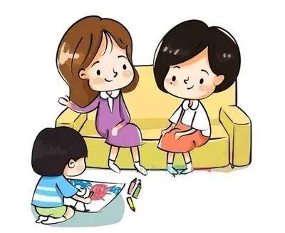 沟通是一门艺术,幼师必学的沟通技巧